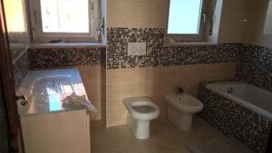 EdilTop-impresa edile - Pavimenti e rivestimenti Ristutturazione bagno